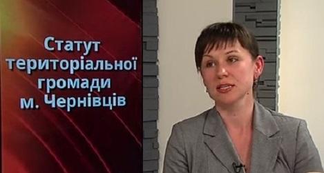 Оксана Ващук-Огданська