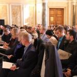 """Форум """"Влада і громада"""" 8.12.15"""
