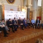 "Дискусійна панель на Форумі ""Влада і громада"" 8.12.15"