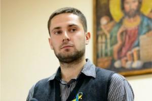 Андрій Кучуран, керівник проектів