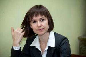 Оксана Ващук-Огданська, заступниця директора