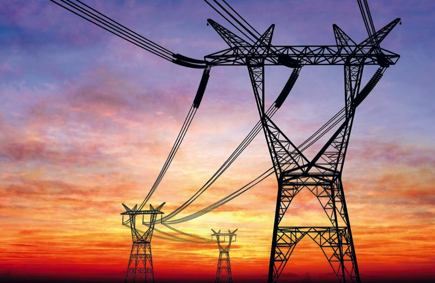 Енергетика України
