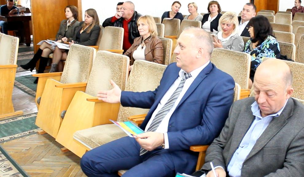 Заходи Лабораторії демократичних трансформацій відбулися у місті Чернівці та 11 районах Чернівецької області
