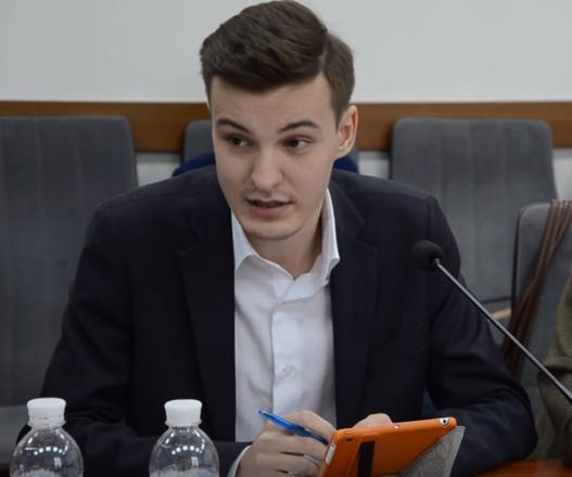 Вадим Міський суспільне мовлення