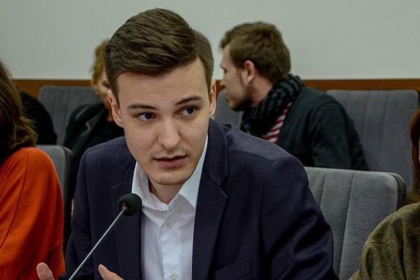 Вадим Міський