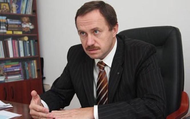 Ігор Коліушко, ЦППР, учасник прес-клубу Лабораторії демократичних трансформацій