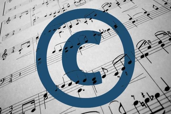 CopyrightMusicLogo